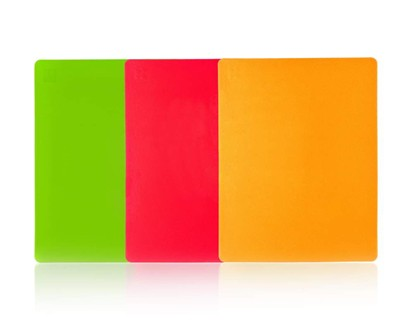 BANQUET Prkénko krájecí plastové Culinaria Plastia Colore, 37 x 29,4 cm 12SY385CPC