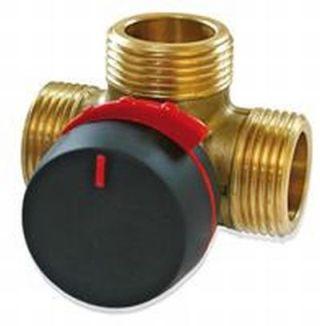 "ESBE VRG 232 směšovací ventil, G 1 1/4"", DN: 25, KVS: 10 m3/hod 11620700"