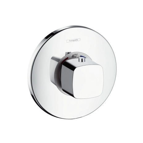 Hansgrohe METRIS NEW Highflow Podomítková termostat. baterie chrom 31571000