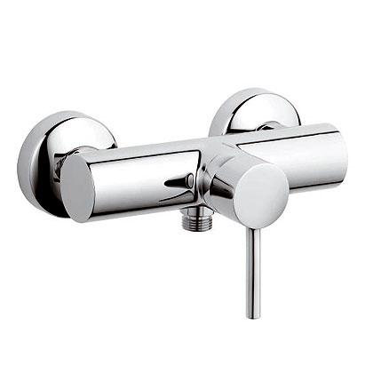 KLUDI Bozz sprchová jednopáková baterie chrom 388310576