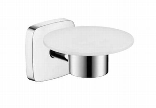 Hansgrohe PURAVIDA Miska na mýdlo, chrom 41502000