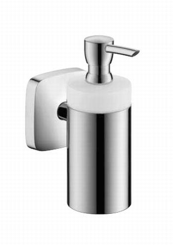 Hansgrohe PURAVIDA Dávkovač tekutého mýdla, chrom 41503000