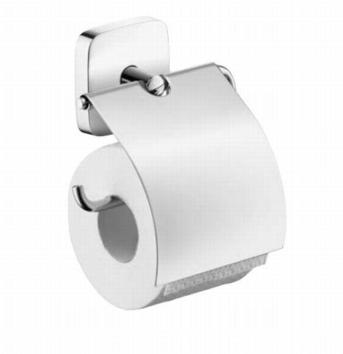Hansgrohe PURAVIDA Držák na toaletní papír, chrom 41508000