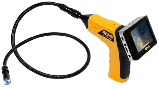 REMS CamScope Set 16-1 - příruční mobilní kamera 175110