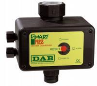 Ivar DAB.SMART PRESS 1,5 HP automatizační zařízení pro čerpadla 60114808