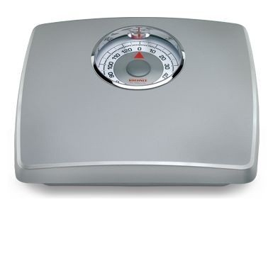 SOEHNLE Mechanická osobní váha Loupe 61351