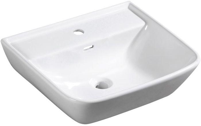 SAPHO BABEL keramické umyvadlo 55x45cm 71111104