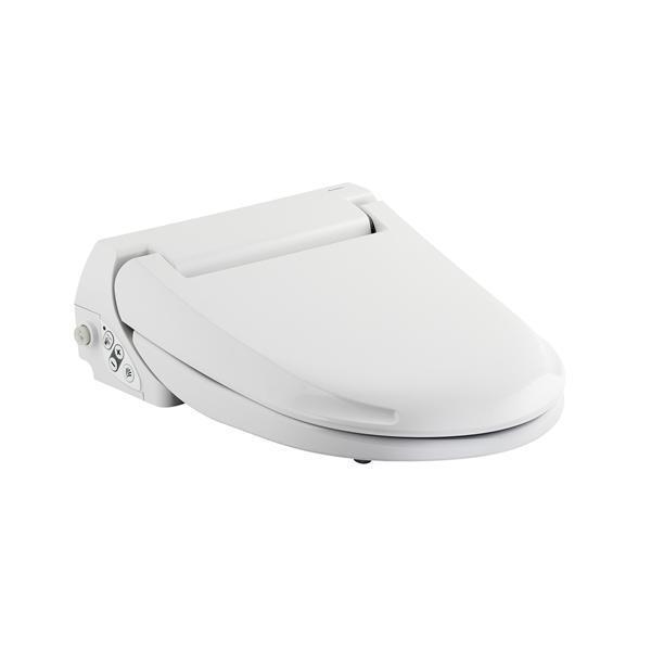GEBERIT AQUA CLEAN 4000 sedátko pro elektronický bidet Alpská bílá 146.130.11.2