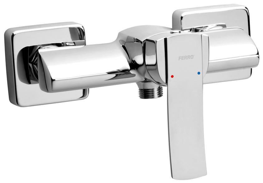 NOVASERVIS VENETO sprchová nástěnná 150 baterie 75061/1,0
