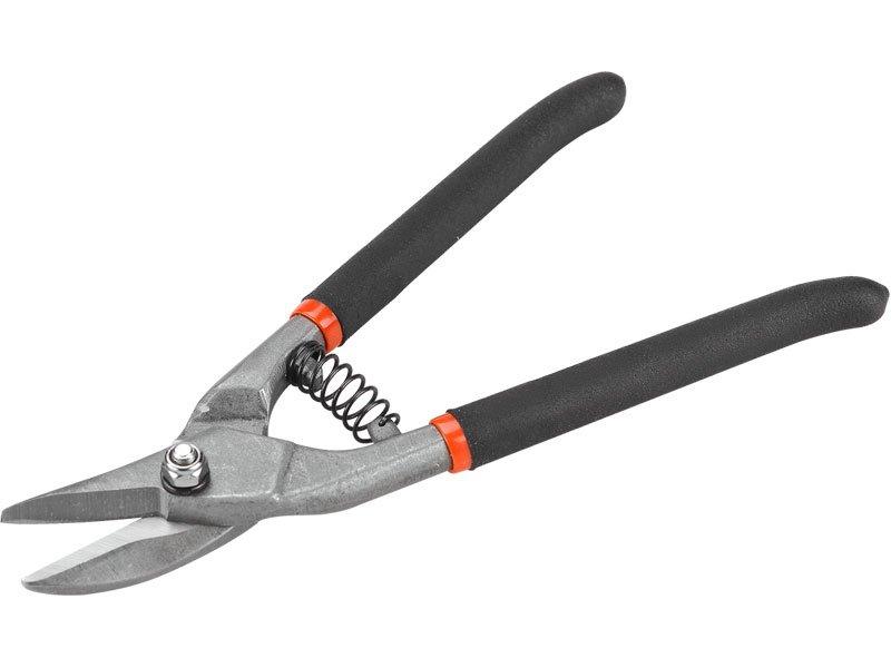 EXTOL PREMIUM nůžky na plech, 225mm, CrV 8813609