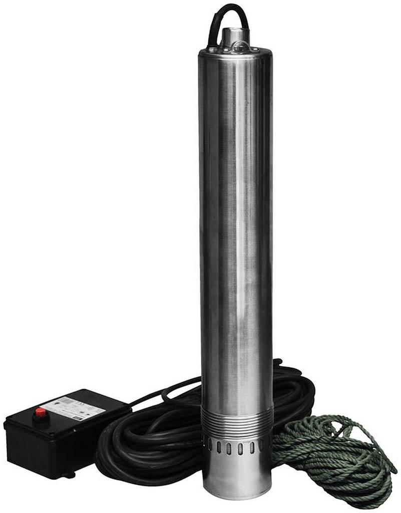 GÜDE GTT 900 ponorné čerpadlo pro hlubinné studny 94138