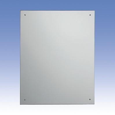 SANELA Nerezové zrcadlo (600 x 400 mm) SLZN 30 95300