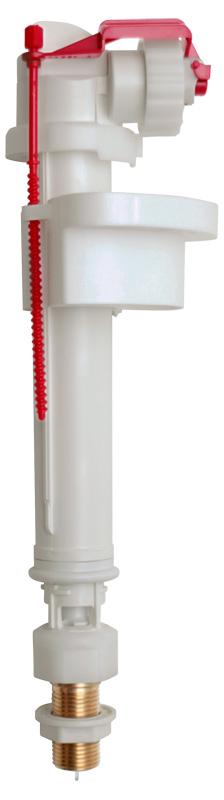 """ALCAPLAST Napouštěcí ventil spodní kovový závit A18 1/2"""""""