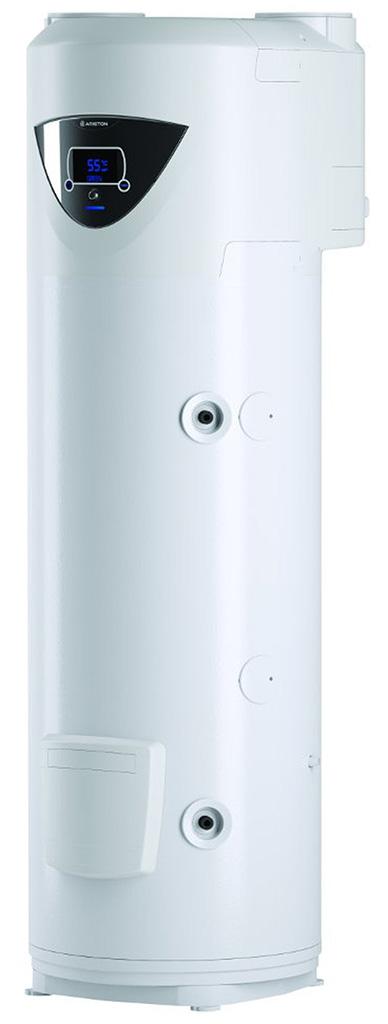 ARISTON NUOS PLUS 250 Ohřívač vody s tepelným čerpadlem 200 l 3079053