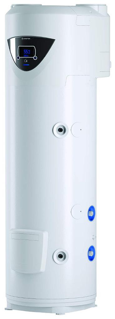 ARISTON NUOS PLUS 250 SYS Ohřívač vody s tepelným čerpadlem 250 l 3079054