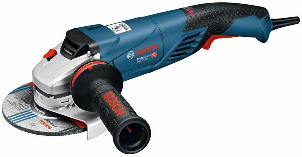 BOSCH GWS 18-125 SL Professional Úhlová bruska 06017A3200