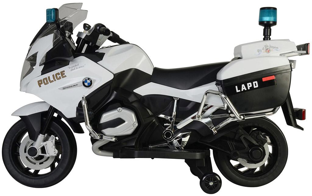 BUDDY TOYS BEC 6021 Elektrická motorka BMW RT-P 57000881