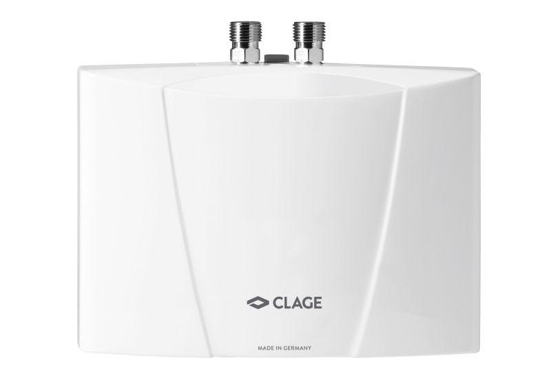 CLAGE Ohřívač vody M6 5,7kW/230V montáž pod dřez 1500-17006