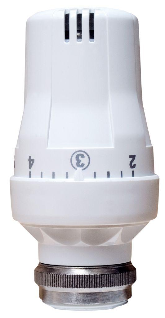 Termostatická kapalinová hlavice DA 2 pro ventily Danfoss