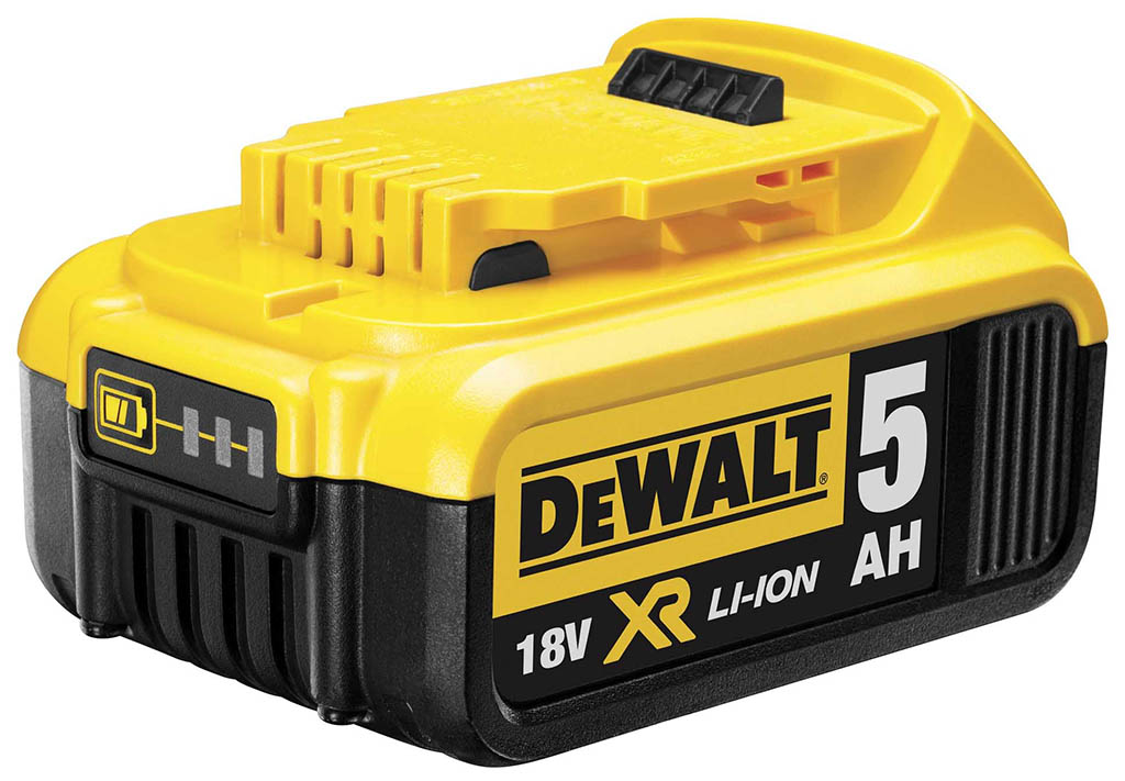 DeWALT DCB184 Akumulátor 18V 5,0Ah Li-Ion XR
