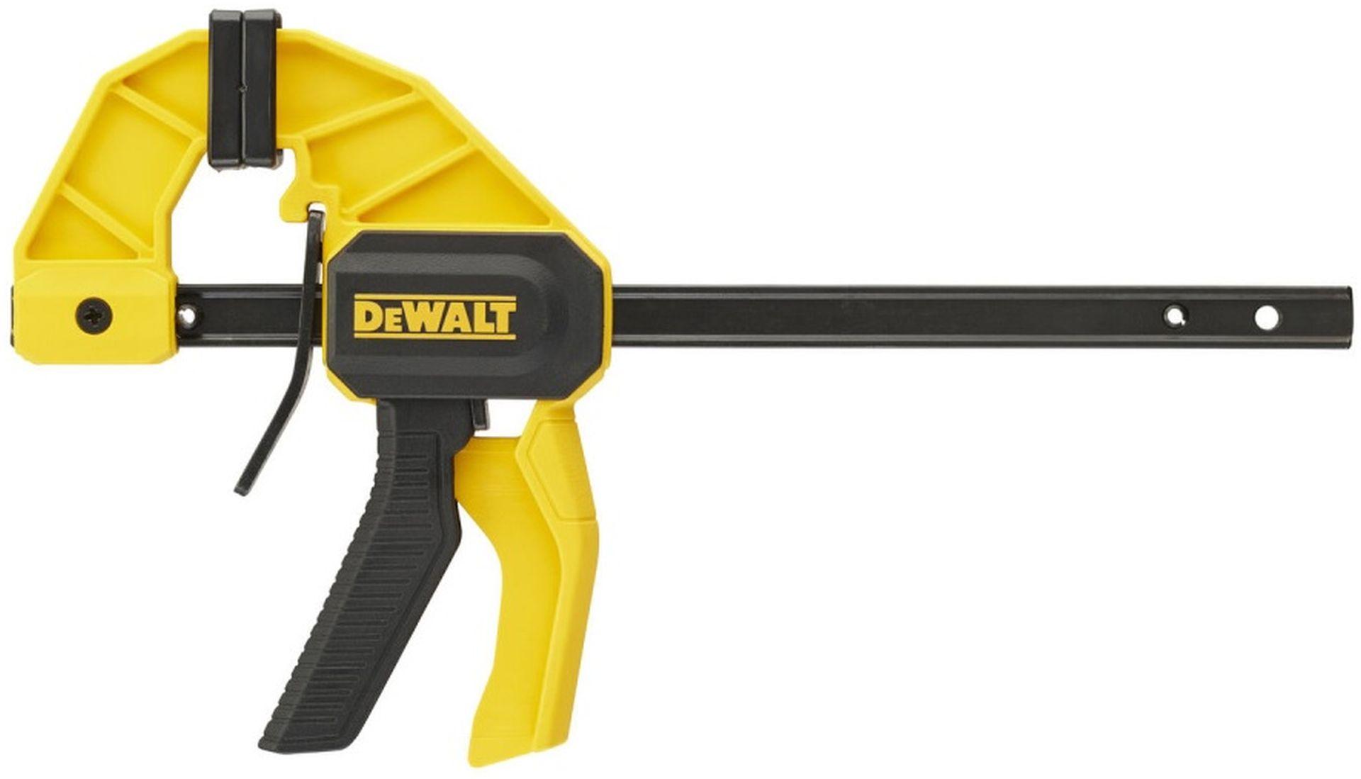 DeWALT DWHT0-83139 Svěrka 150 mm, svírací síla 63 kg