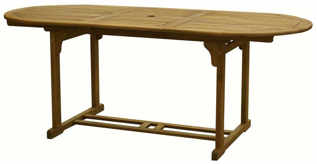 FIELDMANN FDZN 4004-T Rozkládací stůl 50002377