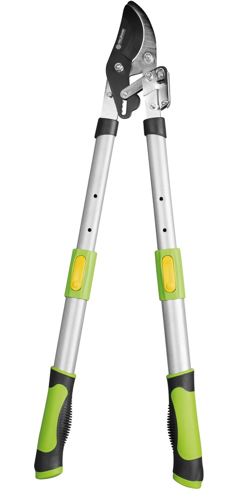FIELDMANN FZNR 1022 Teleskopické pákové nůžky na větve 50001864