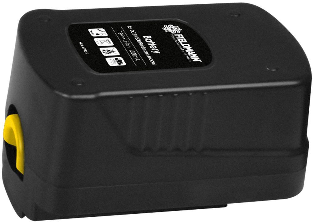 FIELDMANN FZO 9002 Náhradní baterie 18 V 50001966