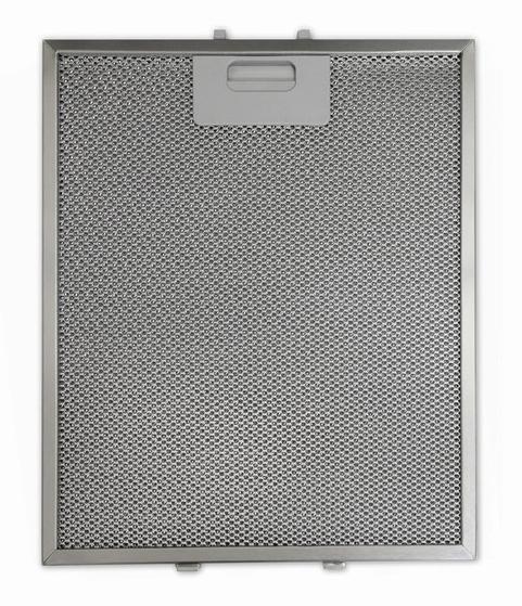 MORA FPM 222,5 X 250 Tukový kovový filtr 434083