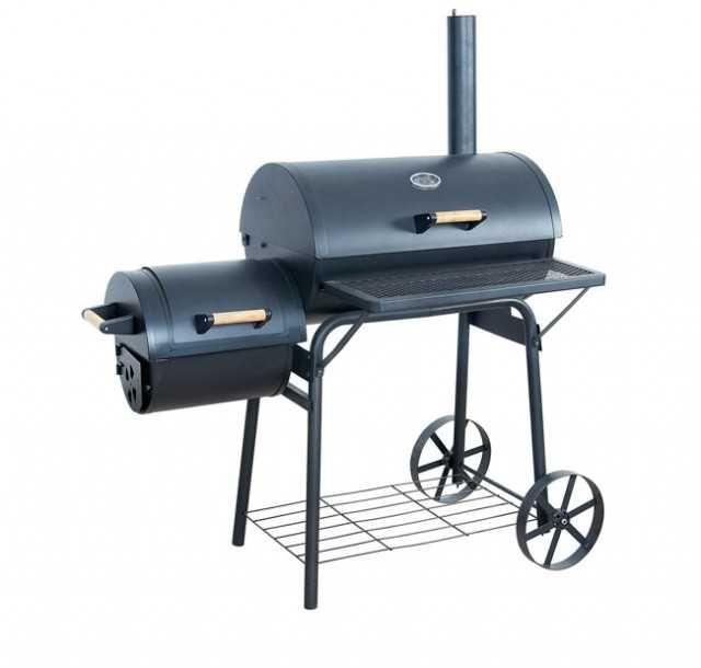 Zahradní gril G21 BBQ BIG 6390302