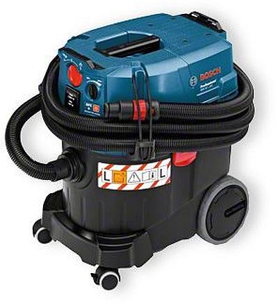 BOSCH GAS 35 L AFC Professional Vysavač na suché i mokré vysávání 0.601.9C3.200