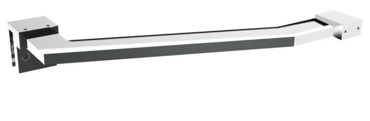 GELCO vzpěra pro sprchové stěny GDV300