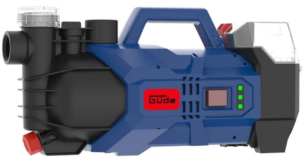 GÜDE GP 18-401-30 Akumulátorové zahradní čerpadlo 58564