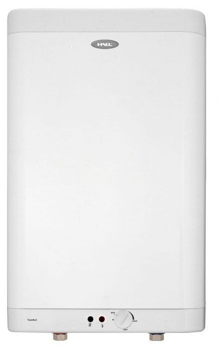 HAKL SLIMv Elektrický zásobníkový ohřívač vody 1,2kW, vrchní HASLIM112V
