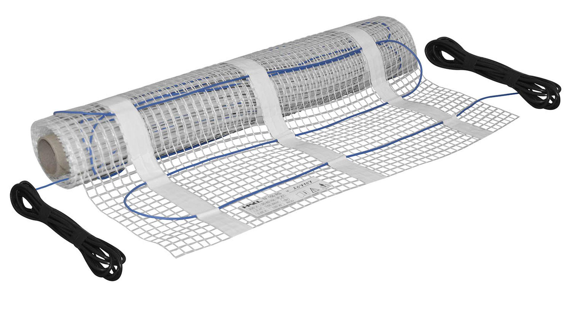 HAKL TF 150/6 m2 Elektrická topná rohož HATF1506