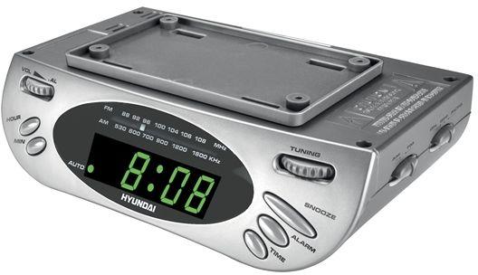 HYUNDAI KR 615 Kuchyňské rádio