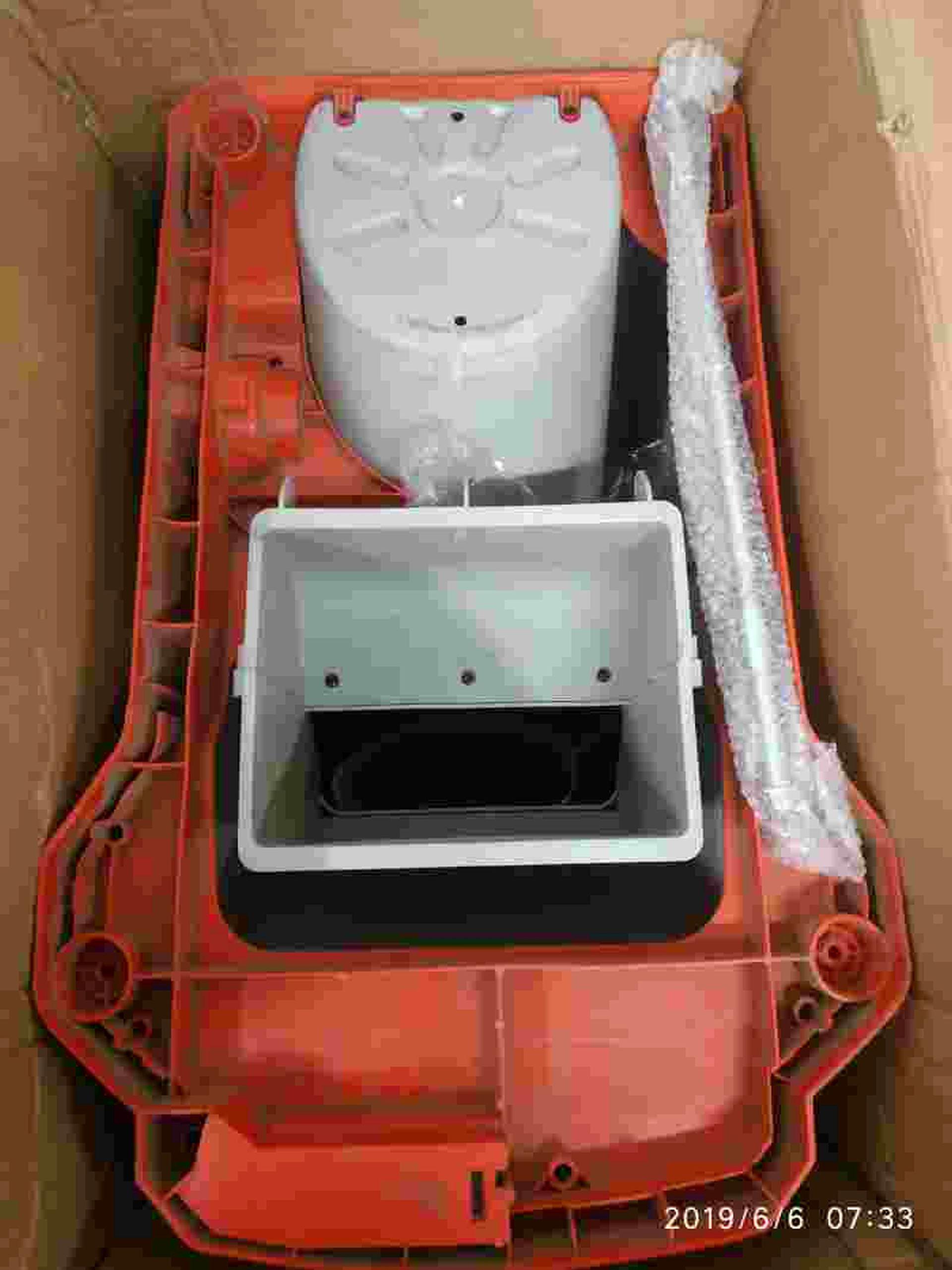 VÝPRODEJ AL-KO Easy Crush MH 2800 Drtič zahradního odpadu 112854 PO SERVISE