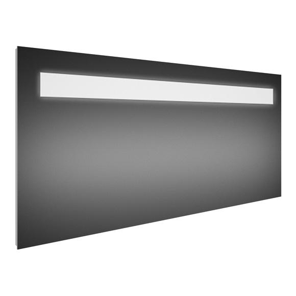 IDEAL Standard STRADA zrcadlo s osvětlením 900 x 35 x 650 K2478BH