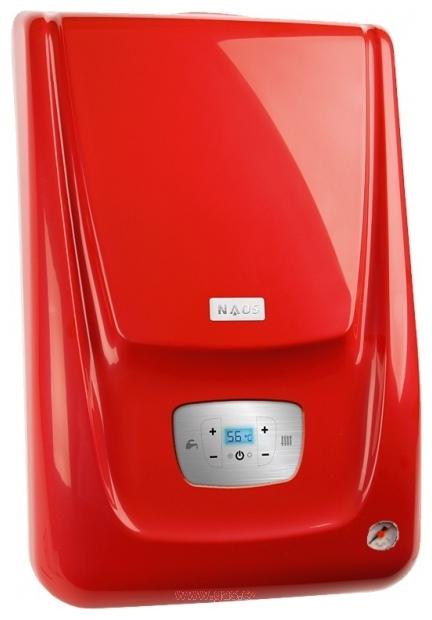 VIADRUS K4 kondenzační plynový kotel 24kW, červená K4G1H24ZR