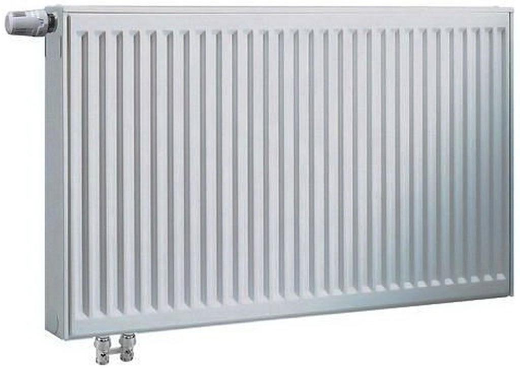 Kermi Therm X2 Profil-V deskový radiátor 12 600 / 500 FTV120600501L1K