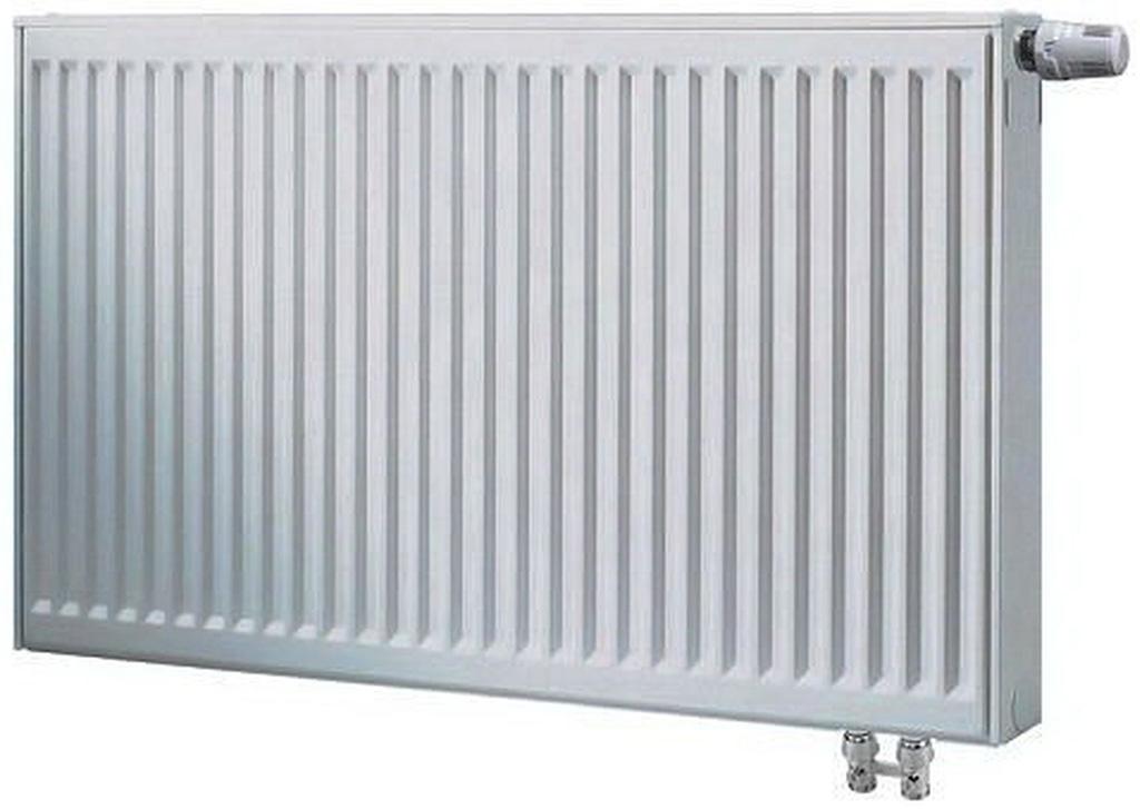 Kermi Therm X2 Profil-V deskový radiátor 12 600 / 500 FTV120600501R1K