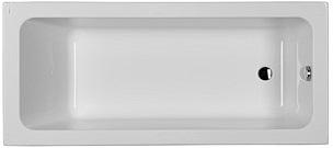 KOLO Modo pravoúhlá vana 170 x 75 cm, pravá, odtok z boku, Antislide XWP1170101