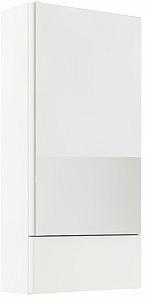 KOLO Nova Pro zrcadlová skříňka 42 cm, závěsná, lesklá bílá 88429