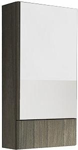 KOLO Nova Pro zrcadlová skříňka 46 cm, závěsná, šedý jilm 88439