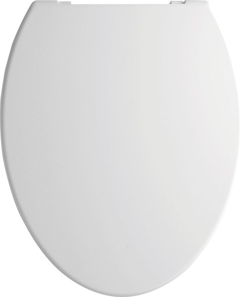 SAPHO LOSANGA MS7511 WC sedátko, duroplast, bílá