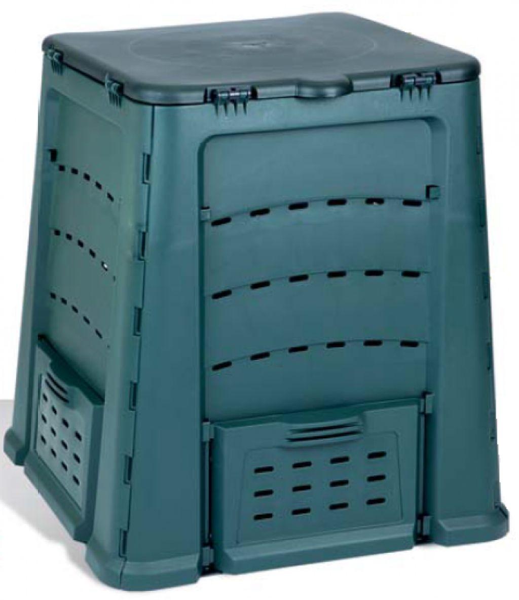 evogreen komposter 600 l. Black Bedroom Furniture Sets. Home Design Ideas