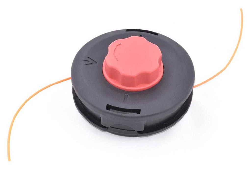Riwall PRO Žací hlava se systémem Easy Load vč. 3 redukcí RACC00028