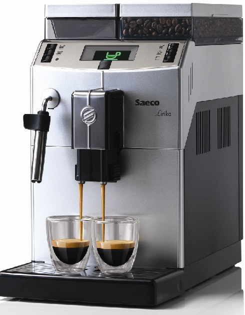 SAECO Lirika Plus automatický kávovar