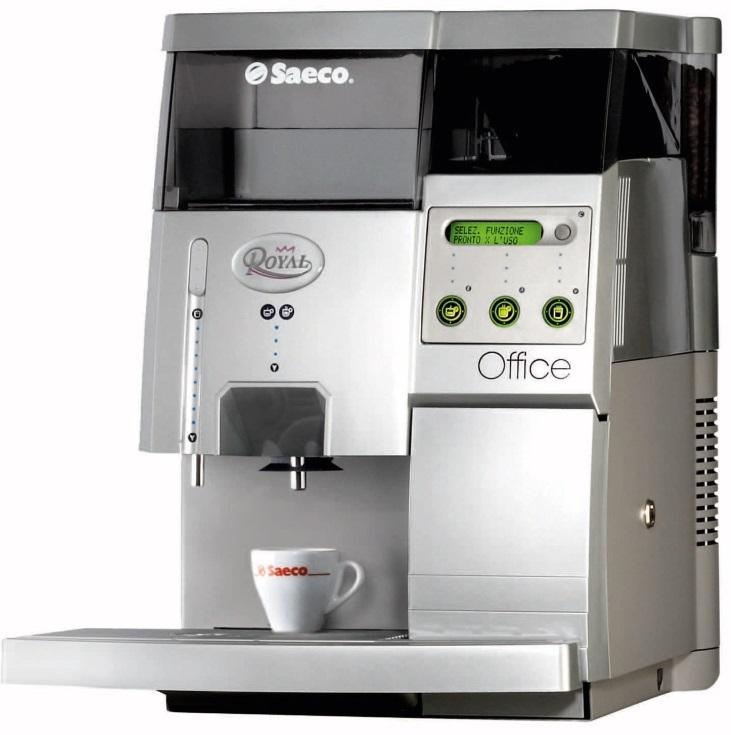 SAECO Royal Office automatický kávovar