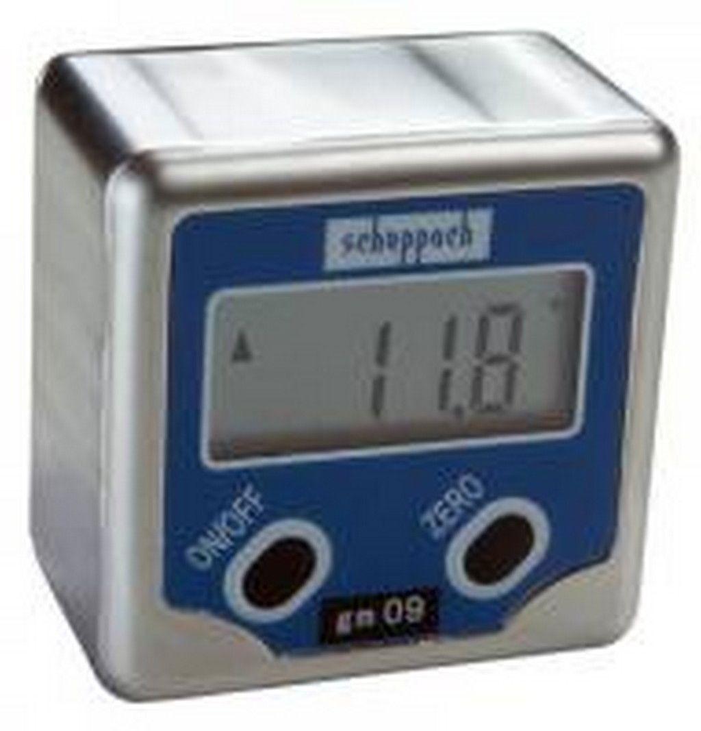 SCHEPPACH GM 09 - goniometr 88001955